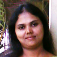 Shirley R. Soft Skills trainer in Bangalore