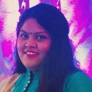 Brinda V. Summer Camp trainer in Ahmedabad