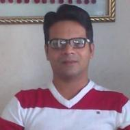 Mahendra Jadhav Nursery-KG Tuition trainer in Pune
