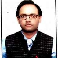 Rahul Pandey Class 11 Tuition trainer in Dehradun