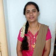 Usha R. Vocal Music trainer in Hyderabad