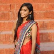 Himani S. Class 6 Tuition trainer in Faridabad