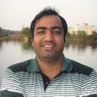 Bharat Kumar PHP trainer in Jaipur