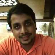 Mahendra Singh Web Designing trainer in Delhi