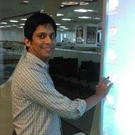 Dileep Pandey SAP trainer in Pune
