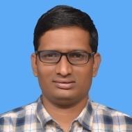 Dr. Sushil Benke Engineering Entrance trainer in Pune