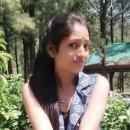Usha r. photo