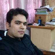 Ankit Grover Class 11 Tuition trainer in Faridabad