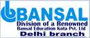 Bansal Classes Delhi photo