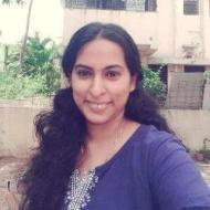 Stefy J. Social Media Marketing (SMM) trainer in Chennai