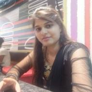 Neha G. Class I-V Tuition trainer in Huzur