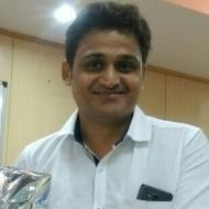 Amit Kumar Jha Class 9 Tuition trainer in Delhi