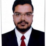 Biswajit Saha Amazon Web Services trainer in Bangalore