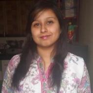 Jayati M. BTech Tuition trainer in Pimpri-Chinchwad