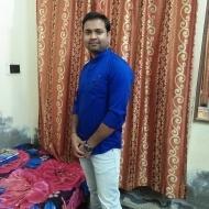 Abhishek Kumar BPM 10G trainer in Delhi