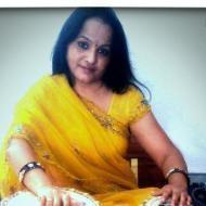 Pratibha S. Vocal Music trainer in Ghaziabad