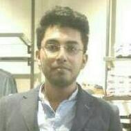 Kushan Mondal Campus Placement trainer in Mumbai