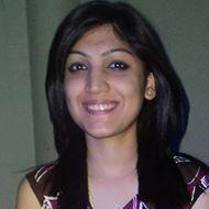 Dr.Nitika G. Dental Tuition trainer in Chandigarh