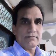 Hukamvir Singh Class 11 Tuition trainer in Ghaziabad