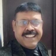 Sanjiv Saigal Corporate trainer in Delhi