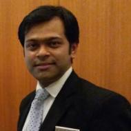 Deepan Roy photo