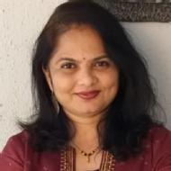 Nivedita Wadekar Handwriting trainer in Pune