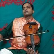 Ajit Kumar Mahto Violin trainer in Noida