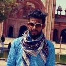 Agam Patel photo