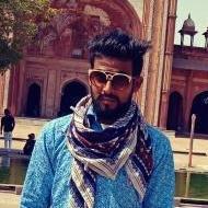 Agam Patel Choreography trainer in Agra