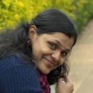 Vidhya K. Class 6 Tuition trainer in Chennai