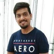 Vishal Khanna Engineering Diploma Tuition trainer in Delhi