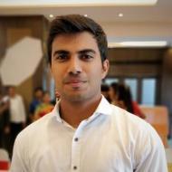 Aditya Lashkare Data Science trainer in Mumbai