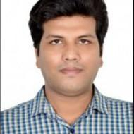 Hari Kishor Choudhary BTech Tuition trainer in Gurgaon