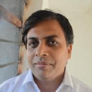 Vinay Achaliya Class 9 Tuition trainer in Amravati