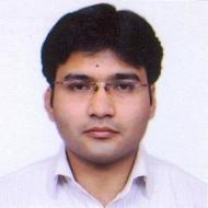 Tahir Zafar Engineering Entrance trainer in Delhi