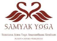 Samyak Y. photo