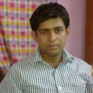 Rahul Kumar Oracle trainer in Kolkata