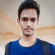 Yogesh Class 9 Tuition trainer in Dhanbad