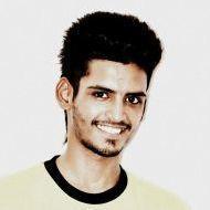 Girish Tiwari Choreography trainer in Gurgaon