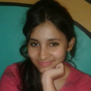 Shreya R. photo