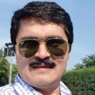 Jignesh Joshi Python trainer in Vadodara