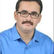 Kaveesh Nadkarni Java trainer in Pune