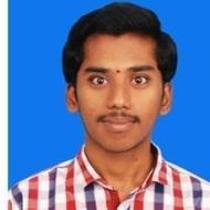 G.Sasidhar Computer Course trainer in Chennai