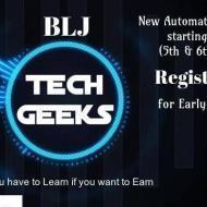 BLJ Tech Geeks photo