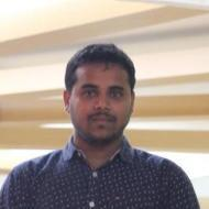 Vasu Mg BTech Tuition trainer in Bangalore
