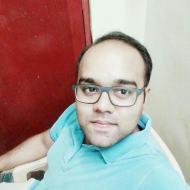 Prakarsh Anand CAD trainer in Chengalpattu