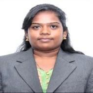 Mary S. Class 12 Tuition trainer in Chennai