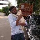 Raju M. photo