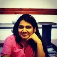 Anusya M. Class 6 Tuition trainer in Chennai