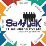 Samyak Computer Classes - 25+ Branches Busy (Accounting Software) institute in Jaipur